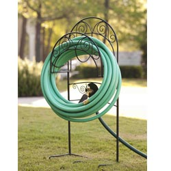 640 Carrington Hose Stand with Bib