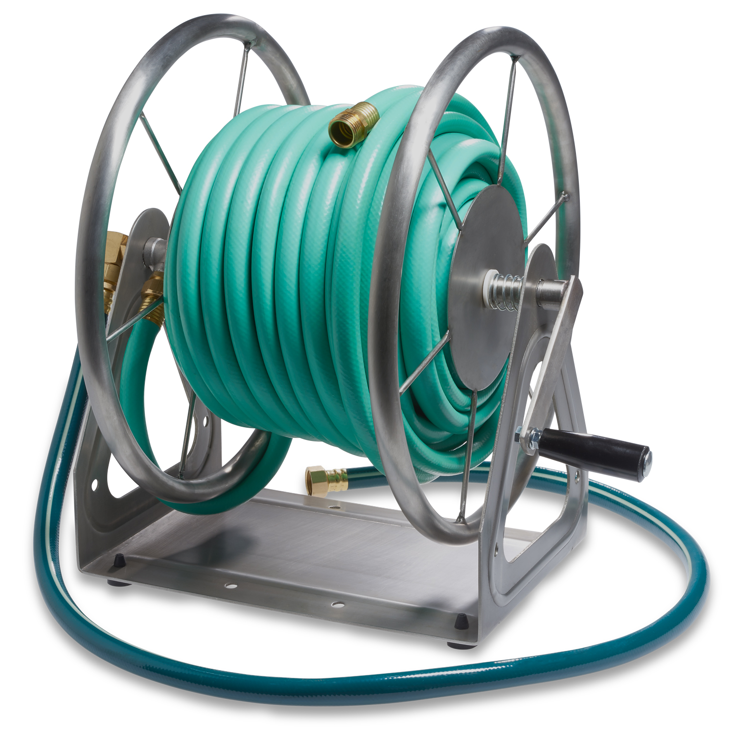 703-S2 MULTI-PURPOSE STAINLESS HOSE REEL