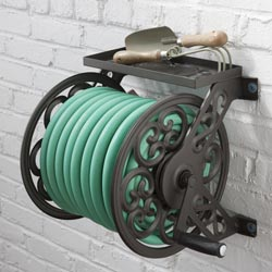 708 Decorative Wall Mounted Hose Reel