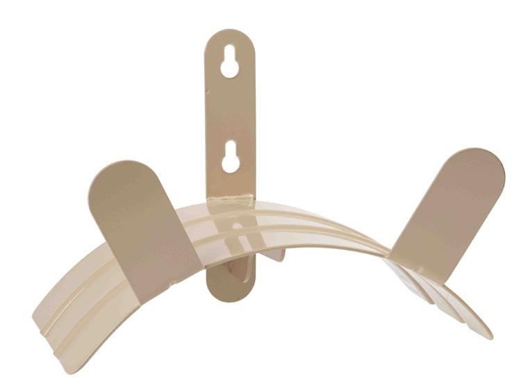 691 Basic Wall Mounted Hose Hanger