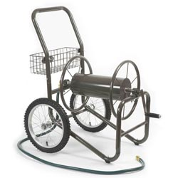 TWO WHEEL HOSE CART