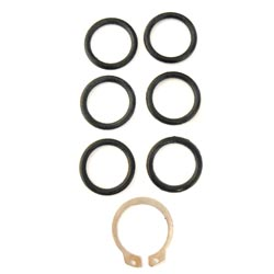 O-Ring Kit for #4000 Swivel