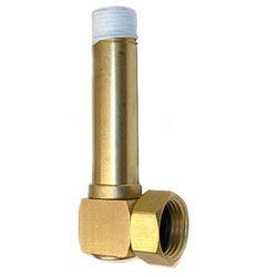 Brass Swivel for Models 704, 805, 705