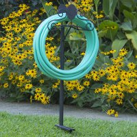 646-R Decorative Hose Stand