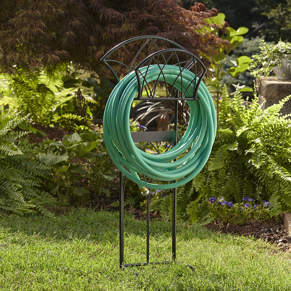 116 Decorative Hose Stand
