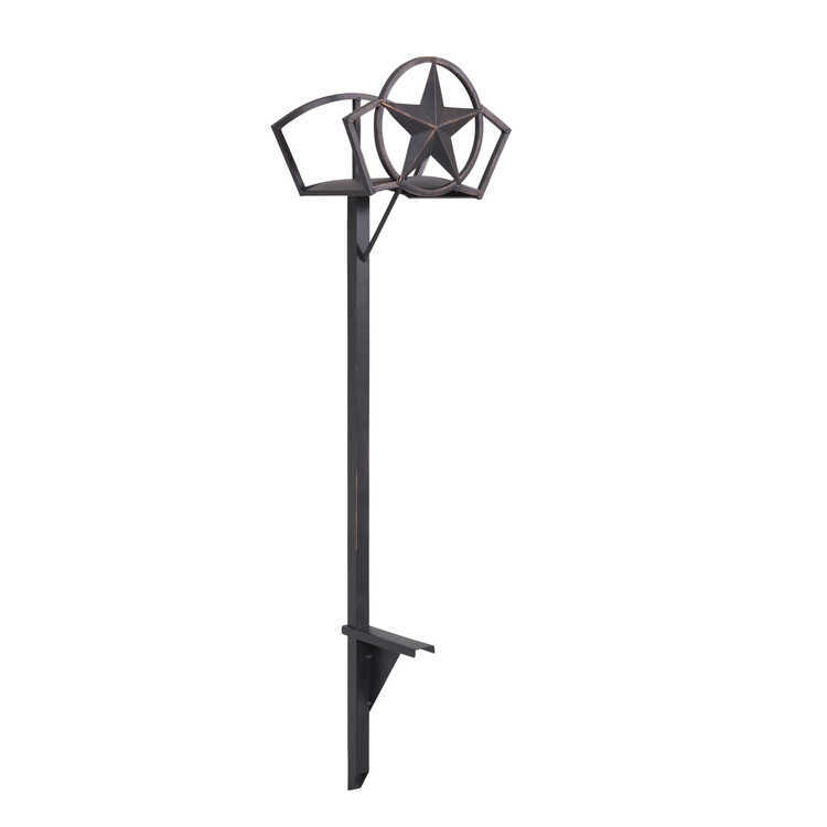 117 Liberty Star Hose Stand