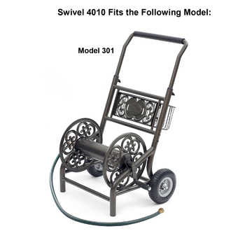 4010 Swivel fits Model 301