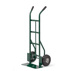 Dual Handle Hand Truck